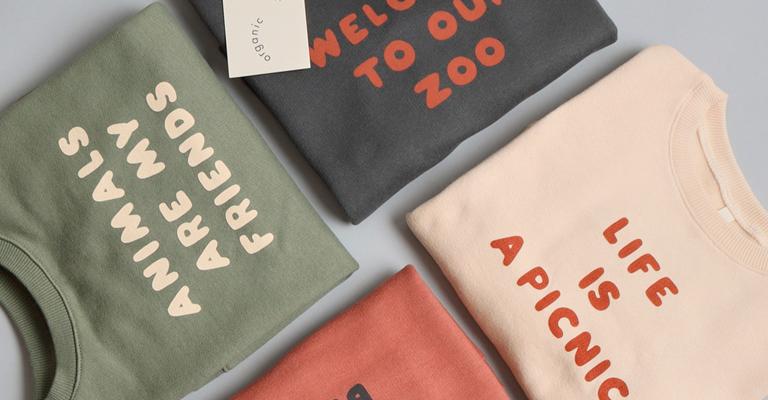 Organic Zoo