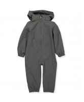 Softshell Gate Wholesuit