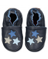 Slippers Leather shoe - Stars