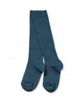 Sokken WIDE-RIB BASIC KNEE HIGH SOCKS
