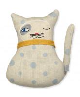 Teddybeer Baby Benny Cat - Darling