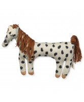 Teddybeer Little Pelle Pony - Darling