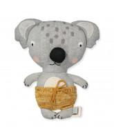 Teddybeer Anton Koala