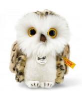 Teddybeer Wittie owl