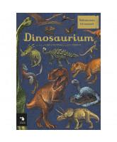 Boek Dinosaurium
