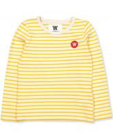 T-shirt lange mouw KIM