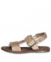 Open sandalen adea