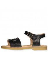 Open sandalen BUCKLE