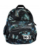 Rugzak Big Backpack