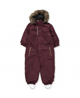 Sneeuw overall NMFSNOW10 SUIT  2FO