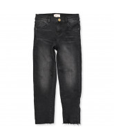 Jeans KONEMILY ST RAW  BLACK JEANS