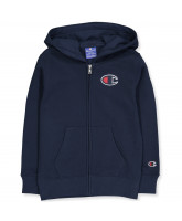 Jas met rits Hooded Full Zip Sweatshirt