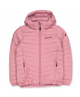 Winterjas Jr Frost Down Hood Jacket