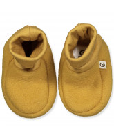 Sokken Woolly fleece booties