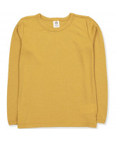 T-shirt lange mouw Woolly T