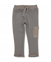 Joggingbroek NMMRONNY SWEAT PANT BRU