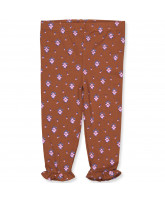Leggings BABY ETHNIC PRINTED JERSEY