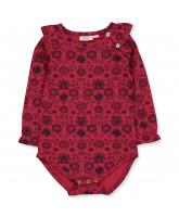 Romper BABY WINTER LIGHT JERSEY