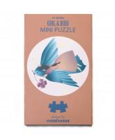 Spelletjes Girl & Bird Mini
