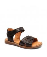 Open sandalen bessa