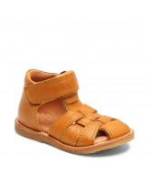 Gesloten sandalen birke