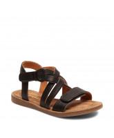 Open sandalen clea