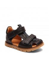 Gesloten sandalen albin