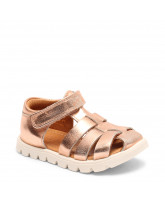 Gesloten sandalen carlo