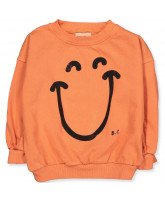 Sweatshirt Big Smile