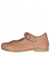 Balletschoenen Scallop