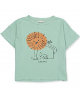 T-shirt Pet A Lion