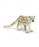Figuur SNow Leopard