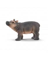Figuur Baby Hippopotamus