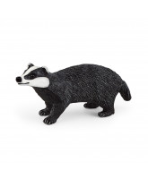 Figuur Badger