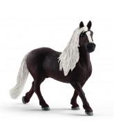 Figuur Black Forest Stallion