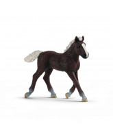 Figuur Black Forest Foal