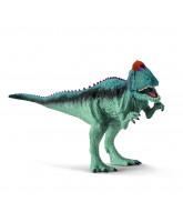 Figuur Cryolophosaurus