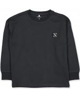 T-shirt lange mouw NKMBALDER