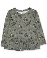 T-shirt lange mouw Lucca