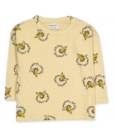 T-shirt Birdie All Over